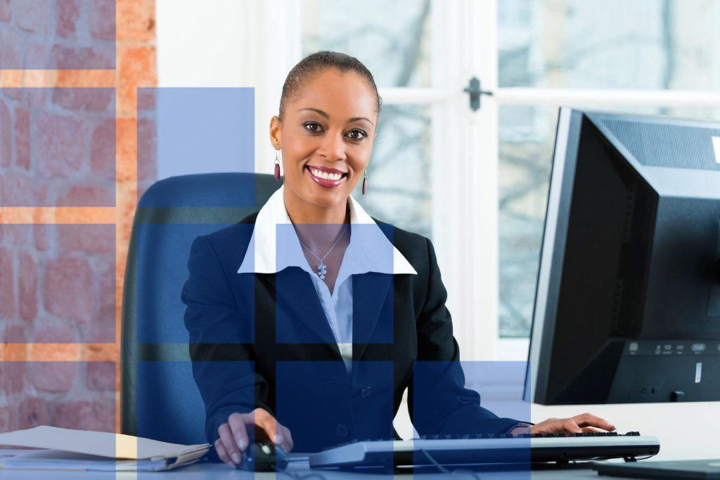 front desk office receptionist - next good thing academy